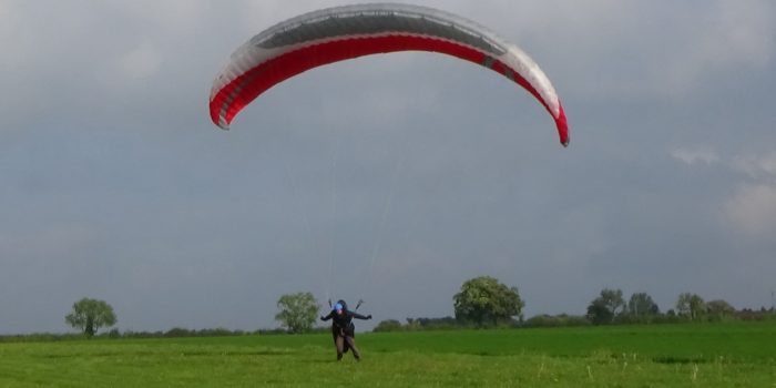 Norfolk Hang Gliding and Paragliding Club – UK BHPA Paragliding and
